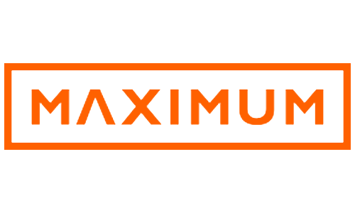 Logo-MAXIMUM